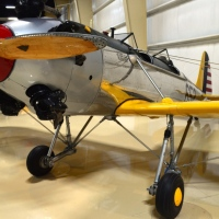 Ryan PT-22 Recruit Walk Around