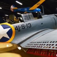 Douglas SBD-3 Dauntless Walk Around Part VI